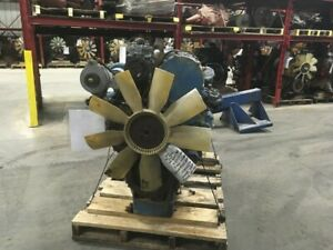 1994 Cat 3406e 5ek Diesel Engine 475hp All Complete And Run Tested