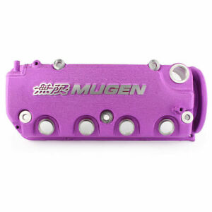 Mugen Racing Rocker Engine Valve Cover For Honda Civic D16y8 D16y7 Vtec Sohc