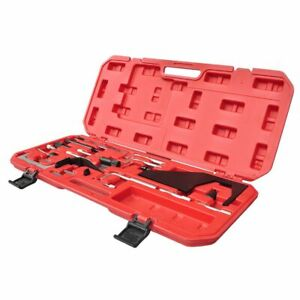 Engine Timing Tool Set Ford Mazda H8w7