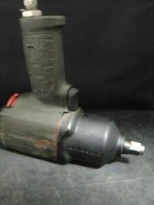 Ingersoll Rand 2115timax Impact Wrench 3 8 Drive Titanium Pneumatic eb47