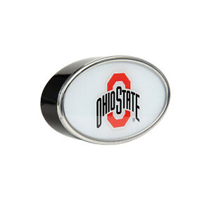 Ohio State Hitch Cover Truck Tow Toyota Honda Trailer Hitch Cover Ford Plastic