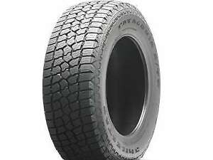 4 New 285 70r17 Milestar Patagonia A T R Tires 285 70 17 2857017