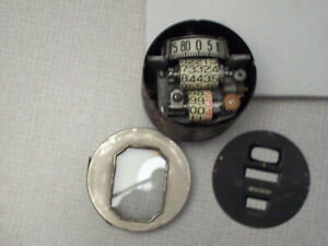 Stewart Warner Speedometer P 36691 Teens To Twenties Model T Era
