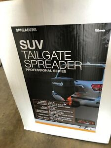 New Saltdogg By Buyers Suv And Truck Tailgate Spreader 4 4 Cubic Feet Free Ship