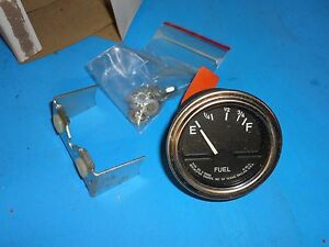 1030 931 1932 Hot Rod Rat Rod Chevrolet Ford T Plane Marine Rochester Fuel Gauge