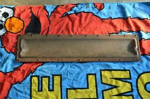 1939 1941 40 1945 1946 Gmc Pickup Truck Lifter Side Cover 228 248 270 302