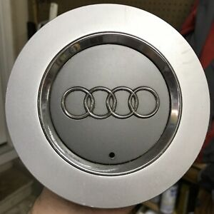Audi A4 S4 A6 Center Cap Hub Cover 4b0601165n 4b0 601 165n Nice Good Clips