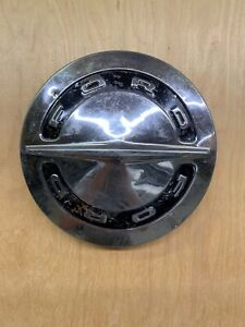 64 65 66 Ford Truck F100 Dog Dish Hubcap Chrome