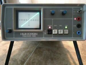 Huntron Tracker 1000 Electronic Component Tester Circuit Analyzer