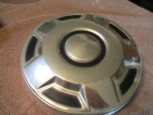 1978 1994 Ford Truck Dog Dish 10 1 2 Hubcap Pickup 1 2 Ton