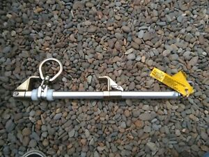 Guardian Fall Protection Beamer 2000 Fall Arrest System Fits 3 5 14