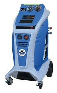 Automatic R134a A C System Recovery Recycle Recharge Machine Brand New