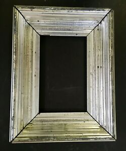 19th Century Silver Gilt Frame