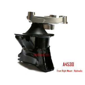 Hydraulic Engine Motor Mount Front Right For 2006 2010 Honda Civic 1 8l