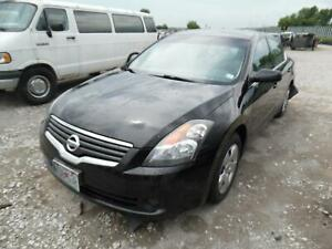 Nissan Altima 2007 2008 Engine 2 5l W o Hybrid vin A 4th Digit Qr25de
