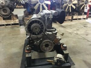 2010 Deutz D914l03 Diesel Engine 58hp All Complete And Run Tested