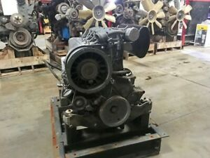Deutz D914l04 Diesel Engine 74hp All Complete And Run Tested
