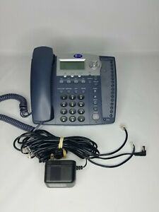 At t 974 Small Business 4 Line Office Phone System With Cables