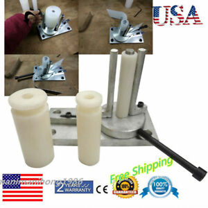Steel And Stainless Steel Coil Strip Rounded Corner Bender For Metal Letter Sale