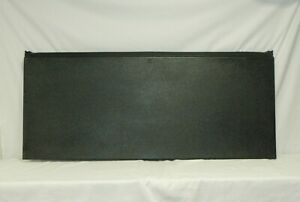 2002 2013 Chevrolet Avalanche Cadillac Ext 2 Bed Cover Tonneau Oem Top A5554