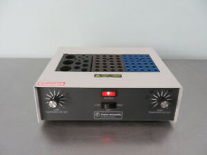 Fisher Scientific Dry Bath Incubator 11 718 4 With Warranty See Video