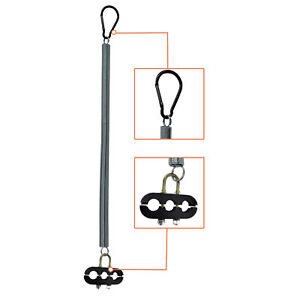 3 In 1 Abs Air Line Hose Tracker Tender Kit 25 Single Spring Tractor Trailer