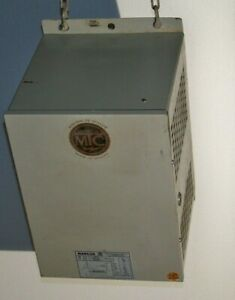 10 Kva 208 To 400y 231 Transformer 3 Phase Marcus Mt10h20