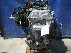 2016 2018 Chevrolet Malibu Engine 2 5l 68k Tested W Warranty Autogator