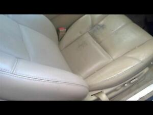 2007 2008 Avalanche 1500 Passenger Front Seat Bucket bench Electric 641622