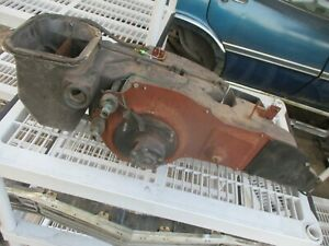 71 72 73 74 Charger R t Super Bee Under Dash Heater Non A c Box Oem