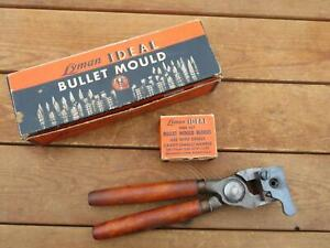 Lyman Ideal bullet steel mold mould 32-20 32 WCF 311316 WITH BOX NO RES