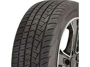 2 New 215 50r17 General G Max As 05 Load Range Xl Tires 215 50 17 2155017