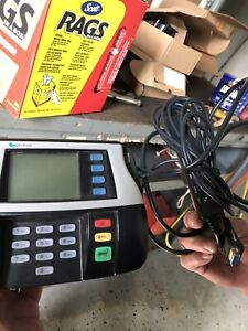 Verifone Vx570 | MCS Industrial Solutions and Online