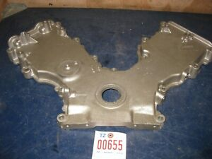Timing Cover 2002 Ford 4 6 Casting Number Xr3e 6c086 bb