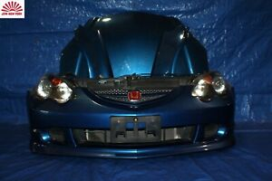 02 06 Jdm Honda Integra Type R Acura Rsx Dc5 Oem Front End Conversion Nose Cut