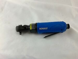 Kobalt Sgy Air230 1 4 30 Ft Lb Ratchet Wrench 08 L51208a