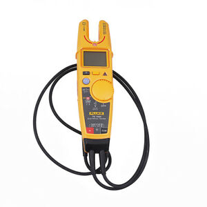 Fluke T6 1000 Clamp Meter Electrical Tester With Fieldsense Technology Us Stock