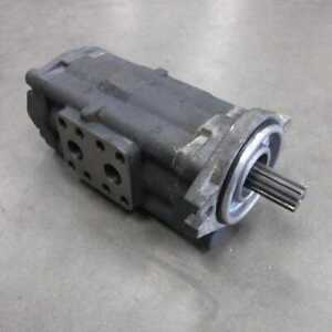Used Hydraulic Pump Kubota M6 101 M6 111 3s205 82200