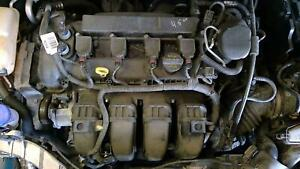 2012 2013 2014 Ford Focus Engine Assembly 2 0l Non Turbo 58k Miles Runs Great