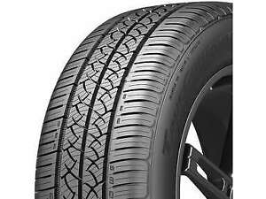 4 New 195 65r15 Continental Truecontact Tour Tires 195 65 15 1956515