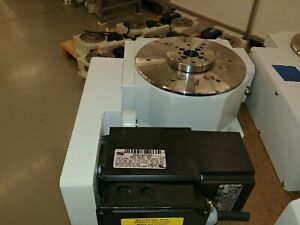Weiss Tc 220t Rotary Index Table W Motor 4 Position