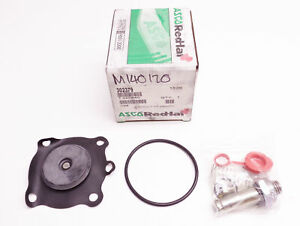 New Asco 302379 Rebuild Kit Use For 8210g004 8210g008 302379 mo