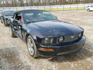 Passenger Front Seat Bucket With Sport Type Air Bag Fits 05 09 Mustang 1996993