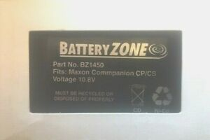 Maxon Comm panion Cp cs Or Uniden Apu aph apl 2 Way Radio Replacement Battery
