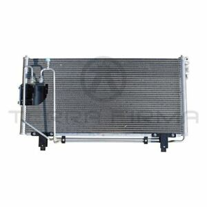 Air Conditioning Condenser Assembly For Nissan Skyline R34 Gtr