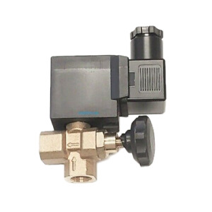 Solenoid Valve 220v 110v Mini Boiler Consew Pacific Hi Steam Silver Star Irons