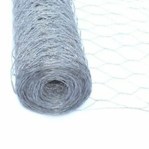 Maintenance Useful Galvanized Metal Wire Mesh For Construction 20 Gauge Wire