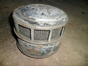 1930 S 40 S Air Cleaner Hot Rod Rat Rod Ford Chevy Mopar