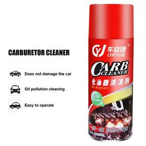 Chem Dip Carburetor Parts Cleaner 450ml Powerful Solvent Remove Carbon