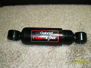 Shock Absorber Gabriel 85327 Without Two Rubber Bushings